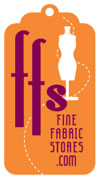 fine fabric stores